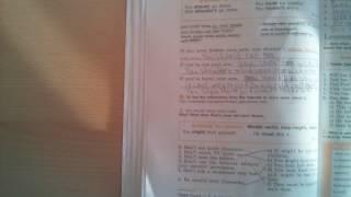 Гдз по Английскому языку 6 класс автор Кузовлев упражнения 3 и 4  страница 71-72