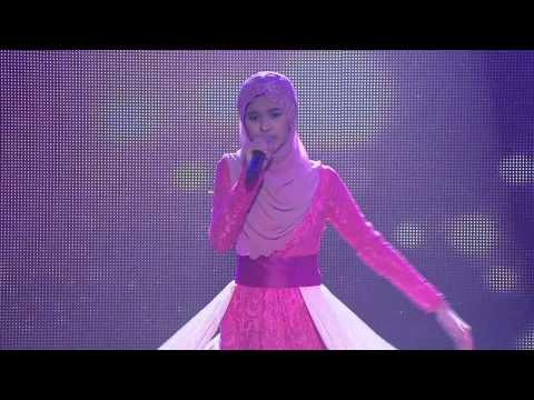 Ceria Popstar 2: Masya - Ayat-Ayat Cinta (Rossa) [23.05.2014]