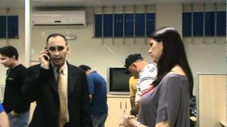 Abuso de Autoridade no 5º DP dia 26:05:2012, Boa Vista   RR, Parte II