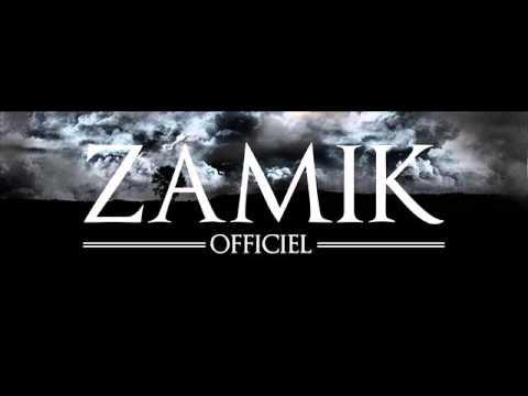 Zamik   Le combat d'une vie