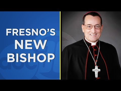 Diocese of fresno