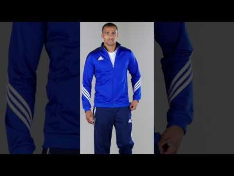 adidas Tiro 13 Training Jacket SKU:#8075022 YouTube