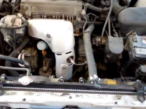 1999 toyota camry le upstream oxygen o2 sensor youtube 1999 toyota camry le upstream oxygen o2 sensor fandeluxe Image collections