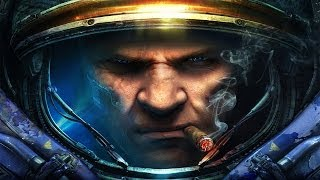 StarCraft 2 Wings of Liberty Pelicula Completa Español