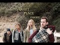 A Quiet Place Parody | JGI #66 | Just Giggle It