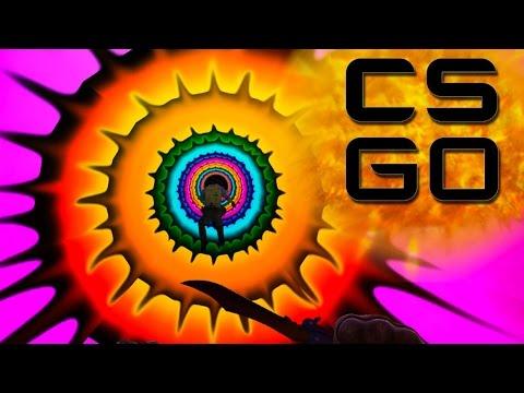 CSGO - Big Bets and Big Long Tunnels! - (CSGO Randomness!)