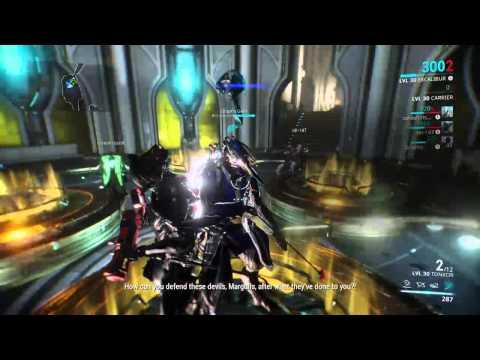 Warframe - Noctis's Live PS4 broadcast