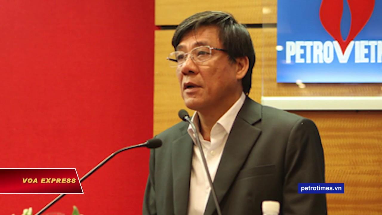 Đại án OceanBank: Thêm một cựu quan chức dầu khí bị bắt (VOA)