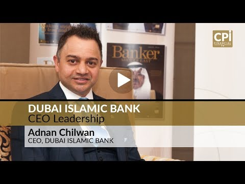DUBAI ISLAMIC BANK - CEO LEADERSHIP SERIES