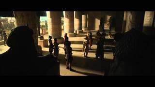 Exodus: Gods and kings - Fox / Scott Free Productions Trailer (www.musicacinetv.com)