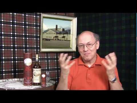 Whisky Verkostung: Ben Nevis 10 Jahre