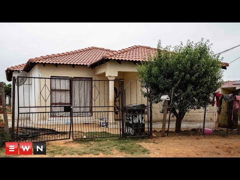 Gauteng MEC: Vlakfontein murder suspect is an imposter