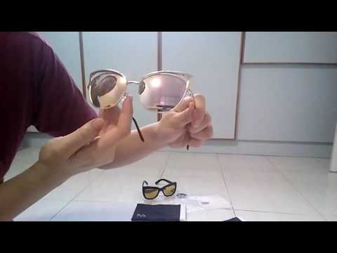 Quay Australia Sunglasses Quality Review