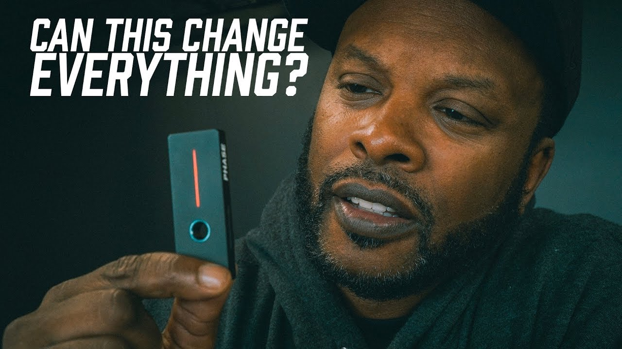 Can THIS change everything? - YouTube