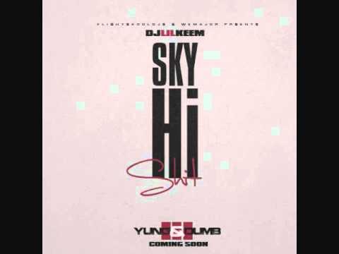 Sky Hi - Sky Hi Shit 2 (prod. By Curtis Williams)