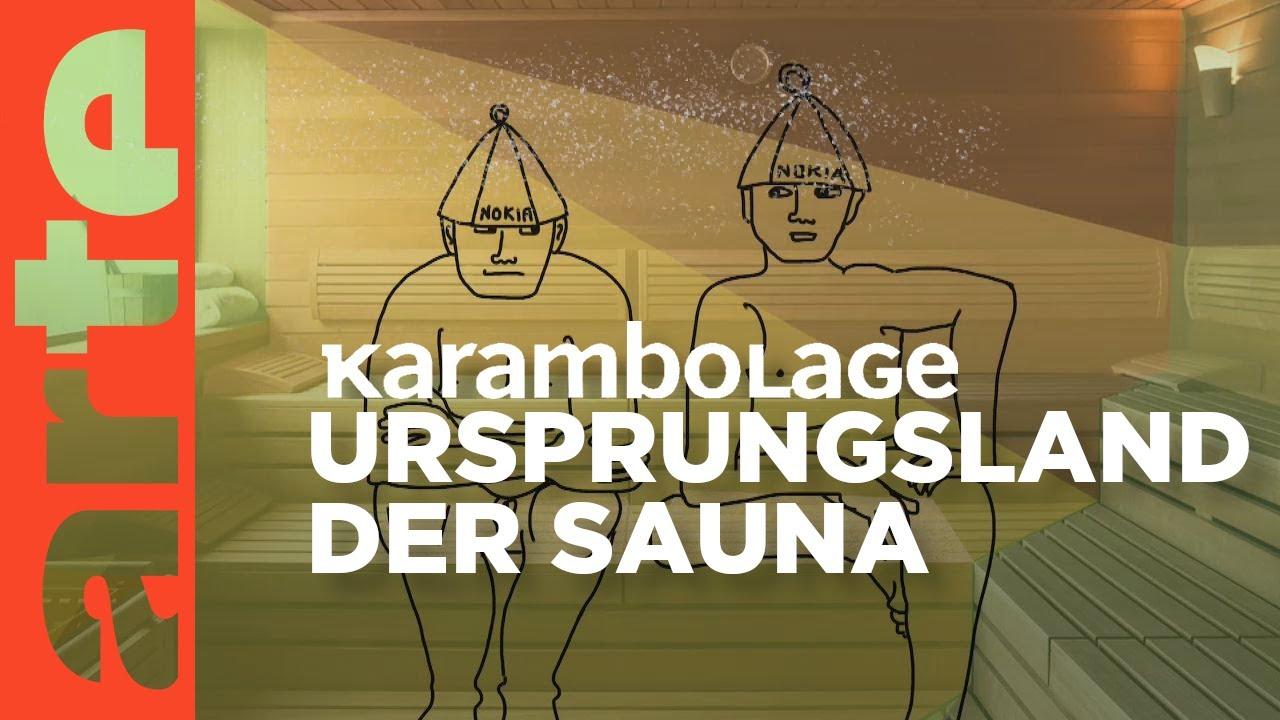 In sauna nackt der Lehrerin nackt