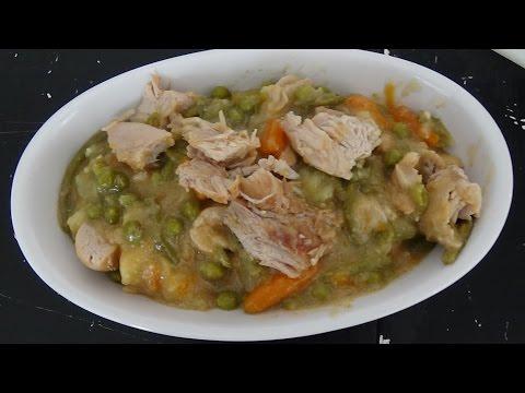 blanquette-de-dinde-au-cookeo