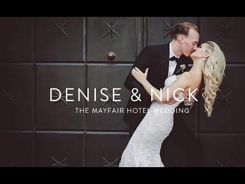 d-&-n-|-the-mayfair-hotel-wedding-,-london-wedding-video