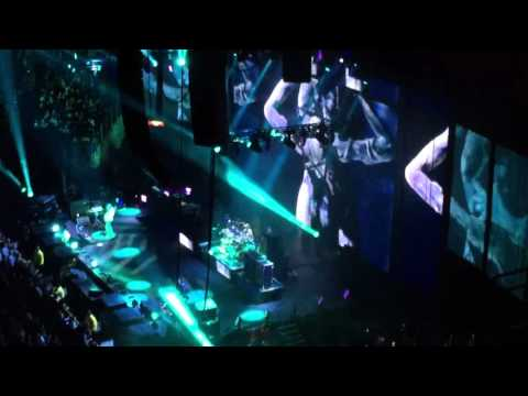 Tool - Smoothie King Center - New Orleans, LA - January 31, 2016