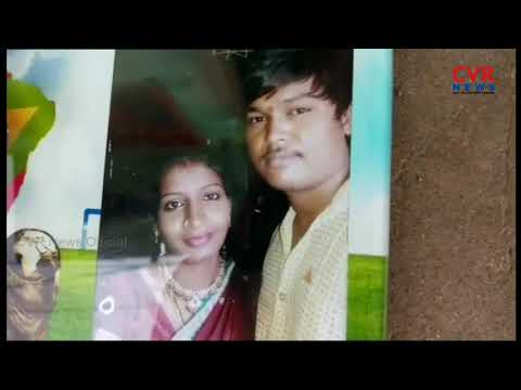 Husband Ended His Wife Life | Marredpally | Secunderabad | CVR News