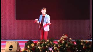 Кантаев Ислам Асхатулы Концерт ДКМ