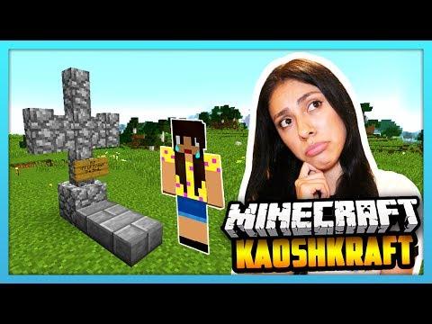 RIP MY LITTLE FRIEND! - Minecraft Survival: KaoshKraft SMP 3 - EP 69