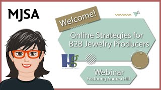 Online Strategies for B2B Jewe…