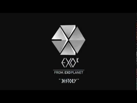 EXO-K HISTORY (FULL AUDIO + MP3 Download)