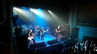 Darkane  - Impetious Constant Chaos (Philadelphia, PA) 2/11/09