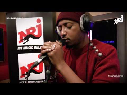 Soprano -  Roule en live sur NRJ