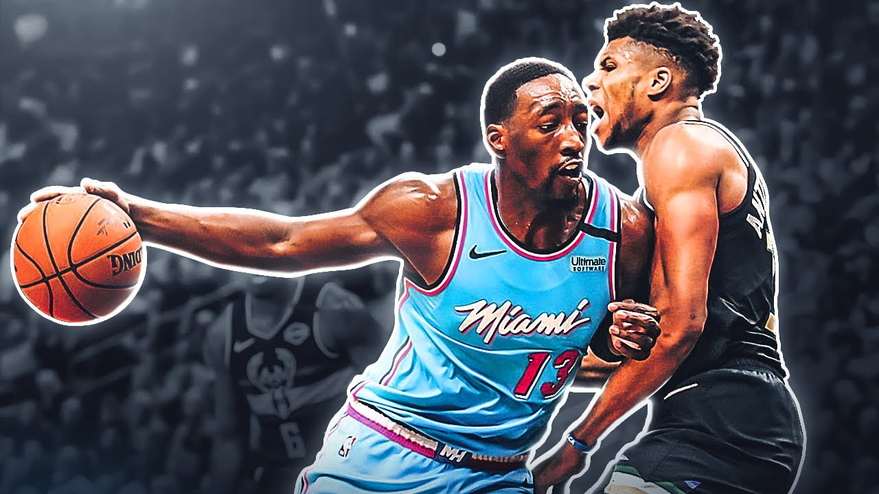 Download How Bam Adebayo Is Changing The NBA