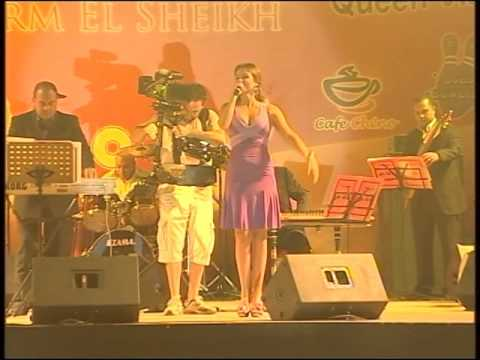 Carole Samaha Concert at SOHO Square Sharm El Sheikh  Part 2