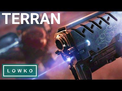 StarCraft 2 Cast: WORLD CHAMPION Terran vs Terran - ByuN vs Maru!