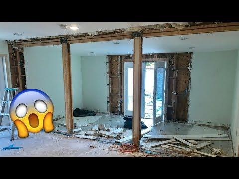 Empezando A Remodelar La Otra Casa