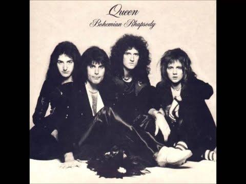 Bohemian Rhapsody MIX Live (1975-1986) Mp3