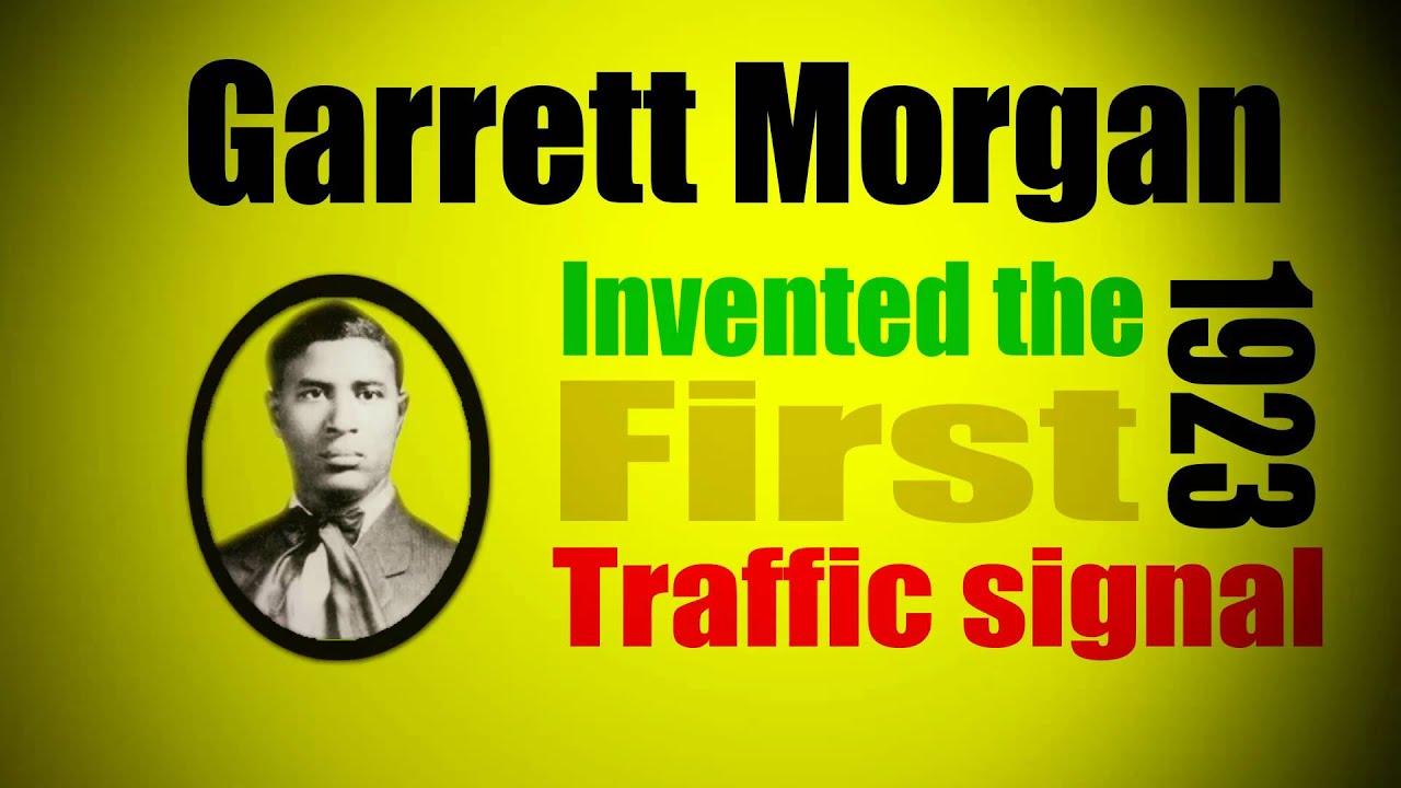 Did You Know Garrett Morgan Youtube