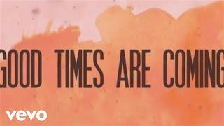 Matt Costa - Good Times (Lyric Video)