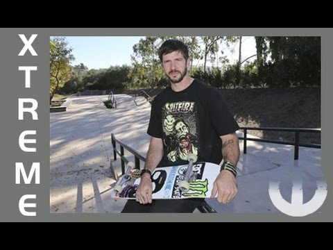Chris Cole | US Skateboard Legend on Trans World Sport