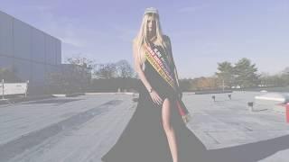Miss Intercontinental Germany 2018 Olivia Möller