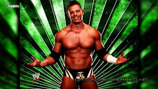 "WWE 2011-2012: Alex Riley New Theme Song - ""Say It To My Face"" [CD Quality + Lyrics]"