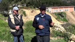 Olintepeque Centro - Quetzaltenango