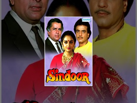 Sindoor - Hindi Full Movie - Shashi Kapoor, Jeetendra, Govinda, Jaya Prada - 80`s popular Movie