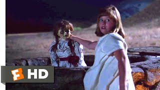 Annabelle: Creation (2017) - Dropped in the Well Scene (7/10) | Movieclips YouTube Videos