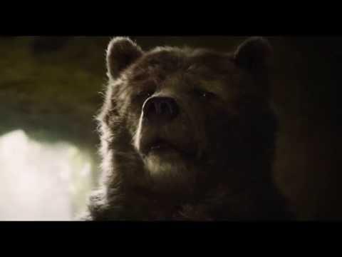 Le Livre de la Jungle  Extrait : Rencontre avec Baloo