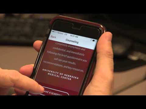 Under the Microscope: Updates to the UNMC mobile app