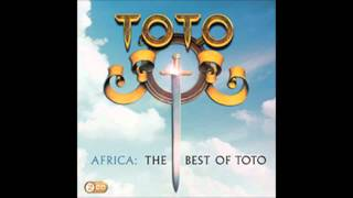 Toto- Africa