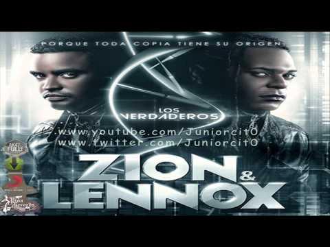 Zion & Lennox - Love You Now (LOS VERDADEROS) ★REGGAETON NEW 2010★ mp3