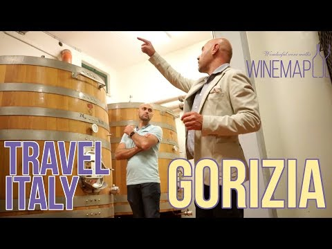 Travel Italy, visiting
