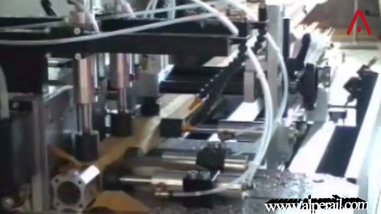 Factory Manufacturers Manufacturing Industry Metallurgy Produce Producers  Railing Handrail Products