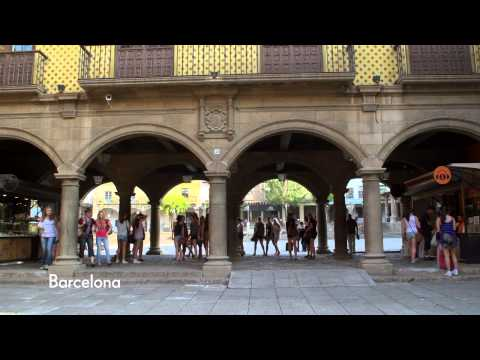 Barcelona destination guide - Cunard